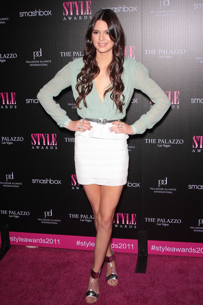 2011 Hollywood Style Awards Sponsored by Smashbox, the Palazzo Las Vegas and Palladium Jewelry - Arrivals
