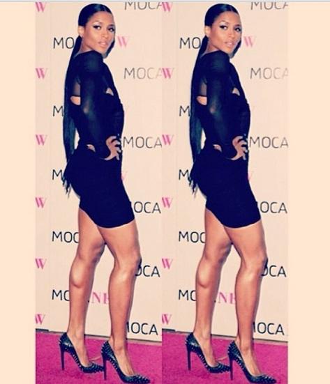 Celebrity-throwback-Instagram-Ciara