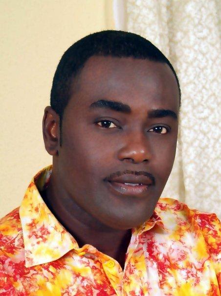 Frank Osodi