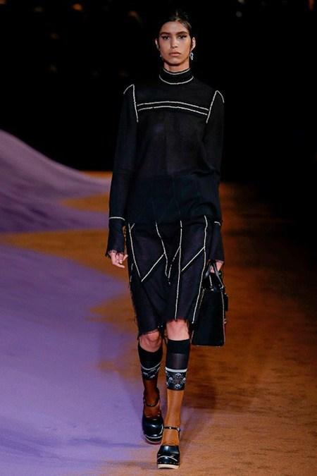Milan Fashion Weel