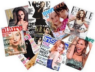 magazines-collage