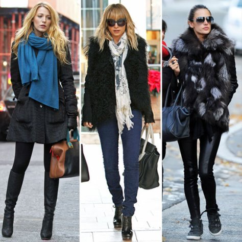 Celebrities-Winter-Style