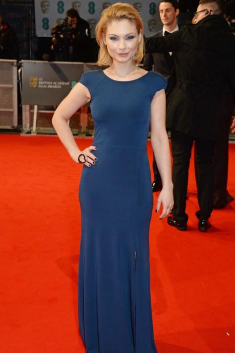 BAFTAS 2015 AWARDS