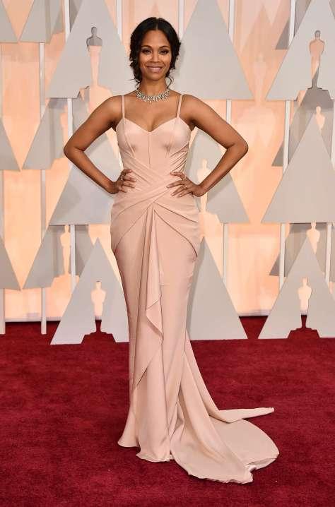 Zoe-Saldana -2015-Oscars--01