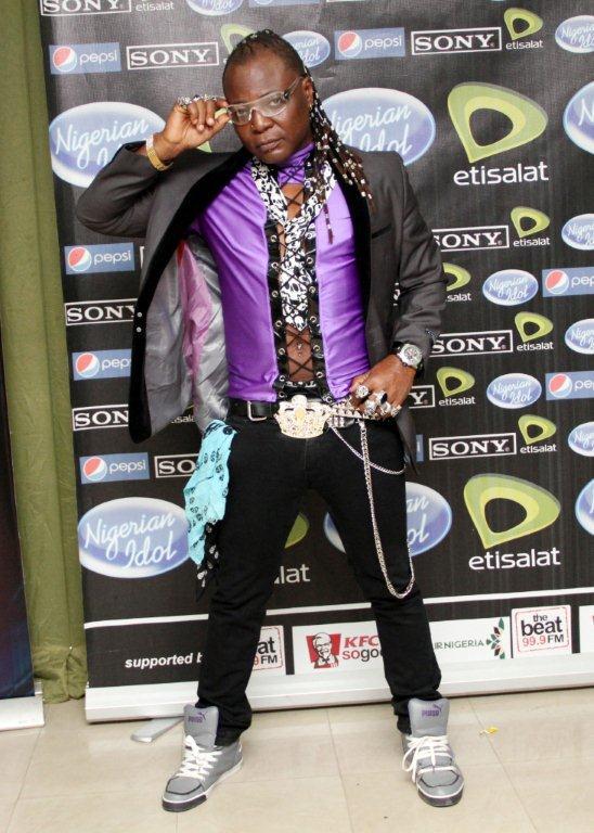 The Fashion Criminal - Charly Boy - fashionandstylepolice ...