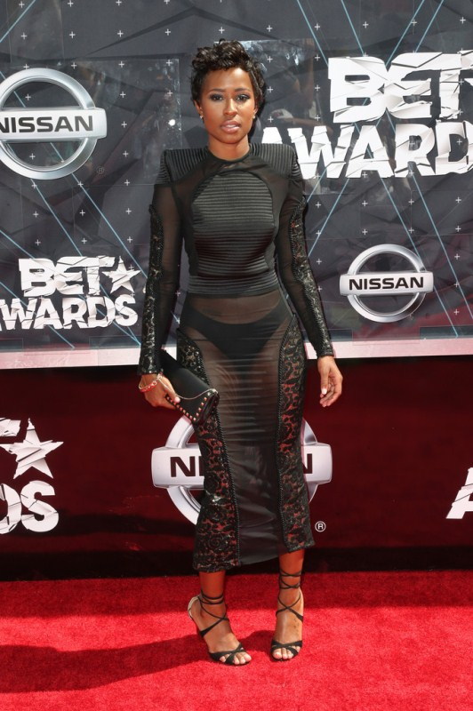 2015-BET-Awards-Arrivals-dej-loaf-house-of-zhivago