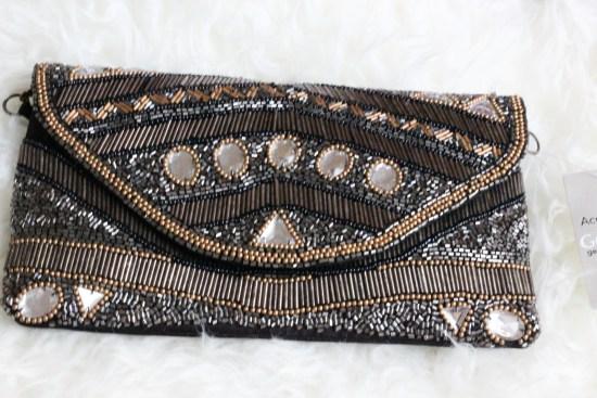 George purse