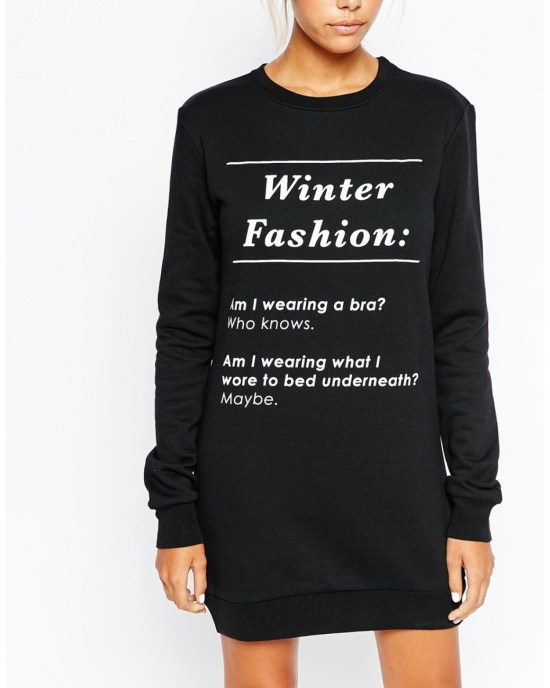 adolescent-clothing-black-christmas-sweater-dress-with-winter-fashion-print-product-2-249712700-normal
