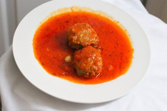 Bulgarian Dish