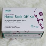 Product Review: Magis Home Soak Off Kit