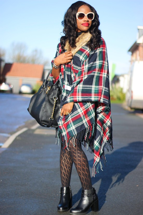 Fashion Blogger UK Image