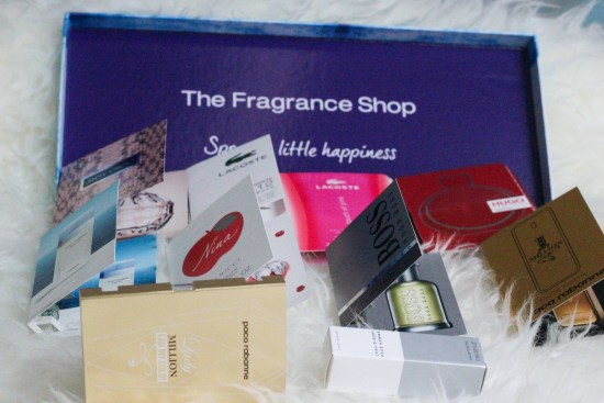 The Fragrance Shop Classics Collection Box Image