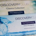 Product Review: The Fragrance Shop Discovery Club