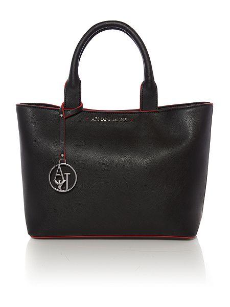 Armani Jeans Bag Image
