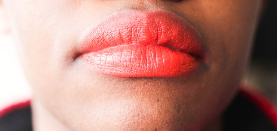 NYX Indie Flick Lipstick Image