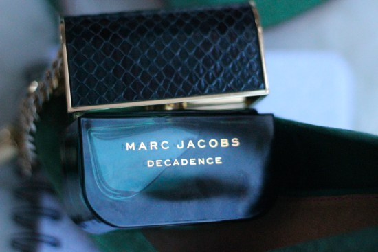 Marc Jacobs Decandence Perfume Picture