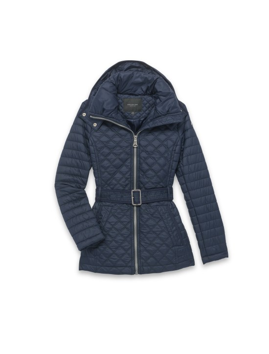 Elyse Quilted Jacket Image
