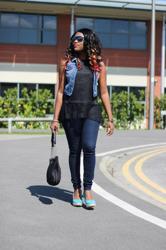 Fashion and Style Police Outfit of the Day Picture