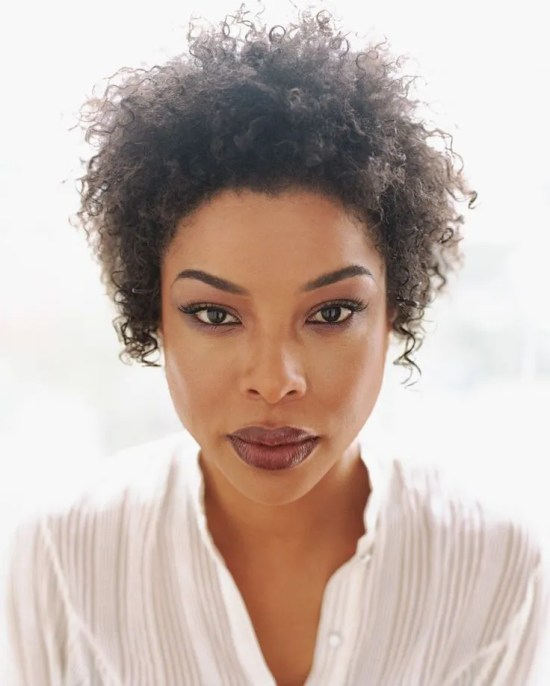 Sophie Okonedo Beauty Muse