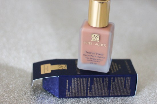 Estee Lauder Double Wear Makeup Image