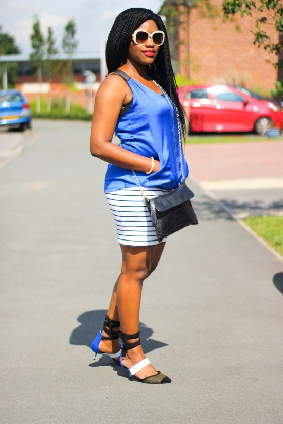 Fashion Blogger UK Picture