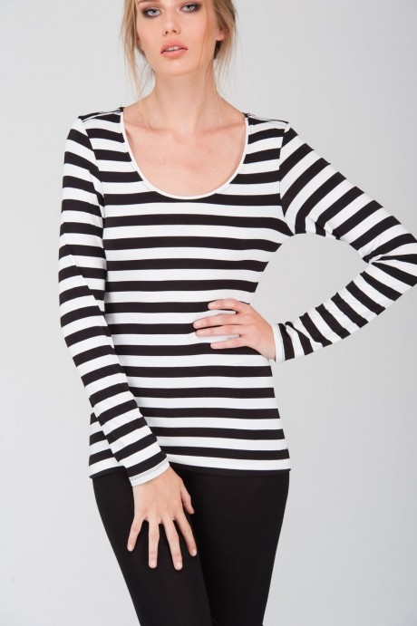 Jane Norman Long Sleeve Top Image