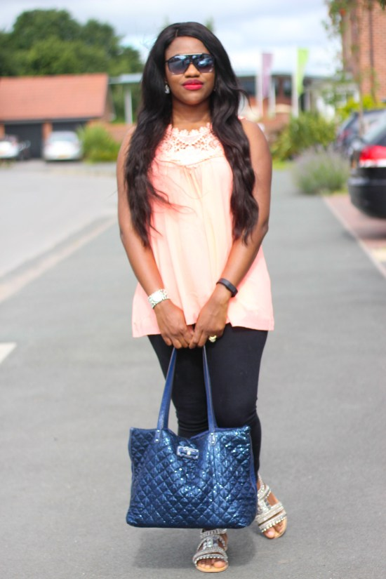 Fashion Blog in UK Image