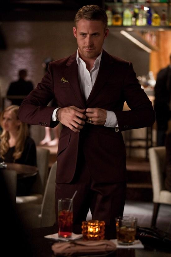 Ryan Gosling Suit Image