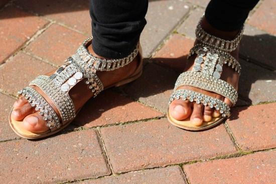 Summer Sandals Image