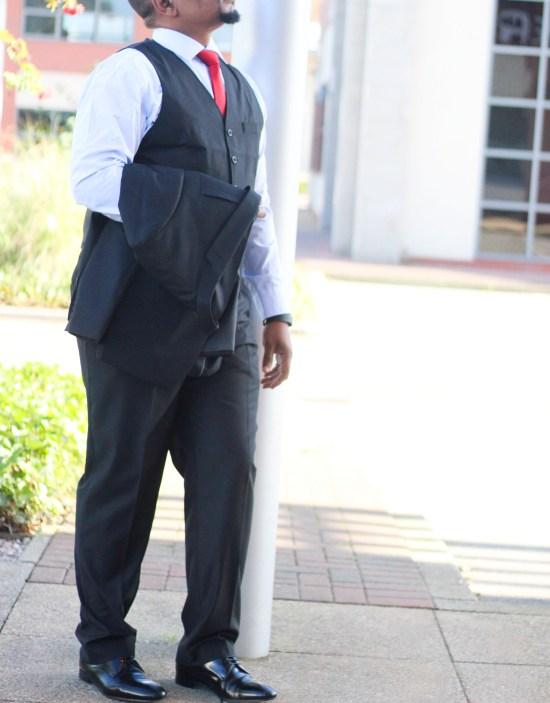 Groom suit Image