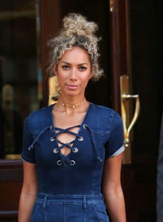 Leona Lewis Picture