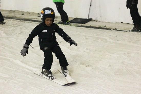 Ski Picture