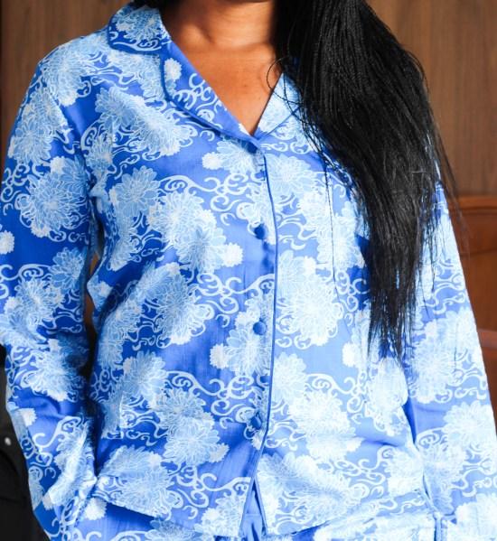 Woven Pyjamas image