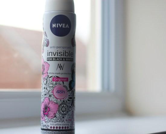 Nivea Anti-perspirant Image