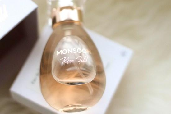 Rose Gold Perfume image