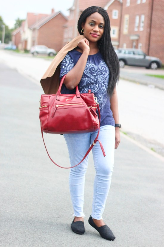 Fit Blogger Image