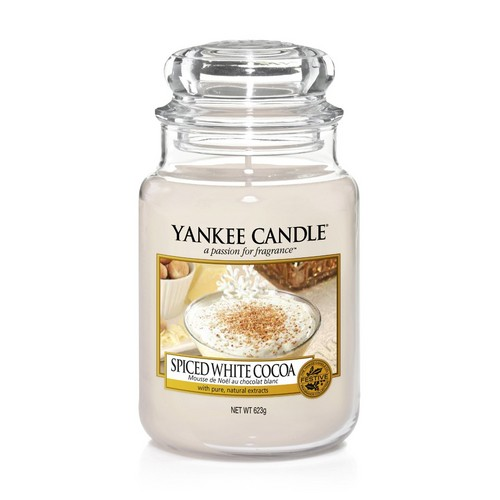 Yankee Christmas Candle image