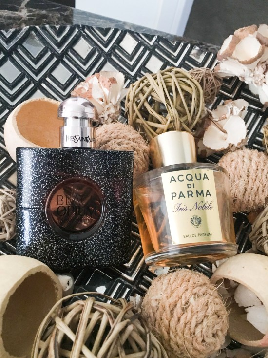 Fashion and Style Police reviews YSL & Acqua Di Parma Image