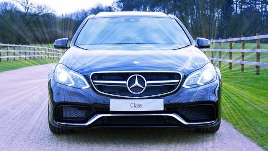 Mercedes Benz Image