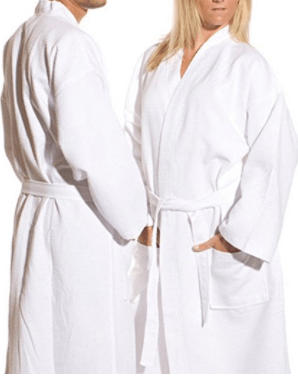 Bathrobes Image