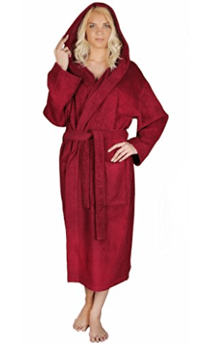 Stylish Bathrobes image