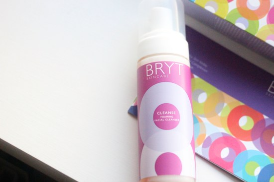 BRYT Skincare Image