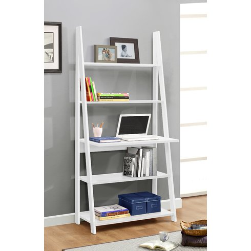 Sharpley Ladder Writing Desk image