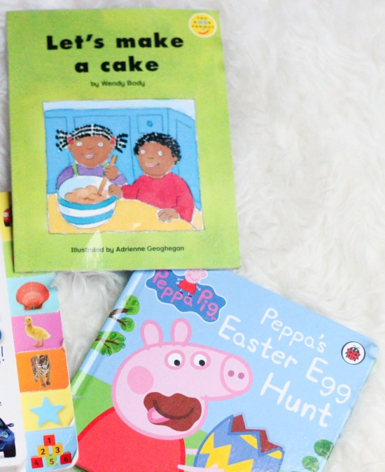 Books for kids image