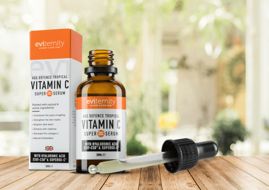 Eviternity 20% Vitamin C Super Serum Image