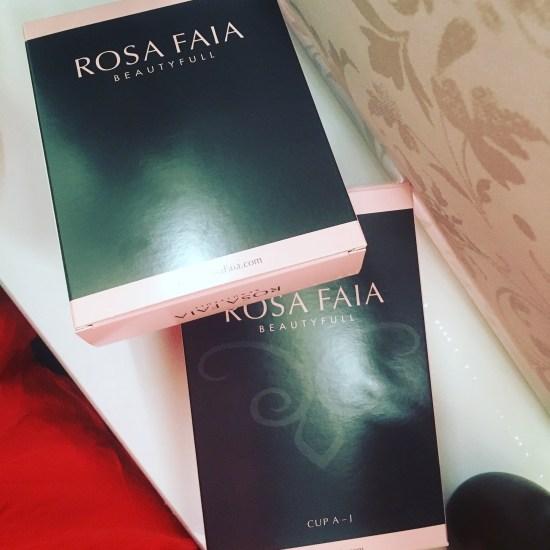 Rosa Faia Image