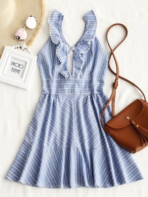 Summer Dress Picture