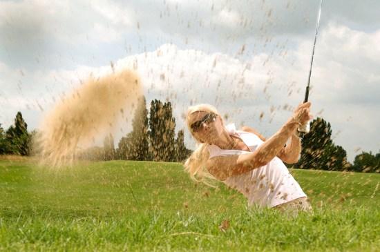 Golf Style Image