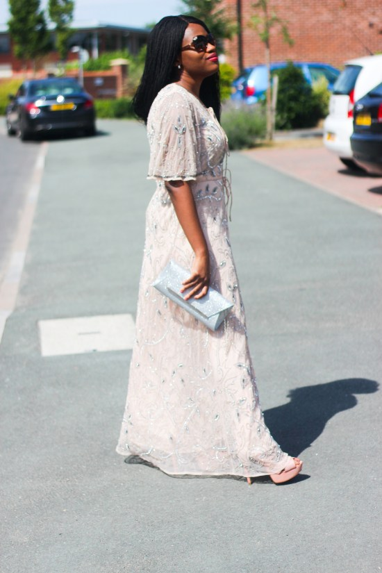 Maxi Dress Image