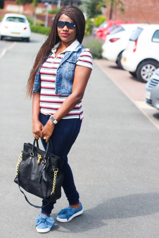 Fashion Blog Cheshire Image